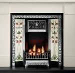 Rochester Fireplaces - Casts & Arches