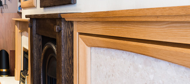 Fireplace Surrounds - Rochester Fireplaces
