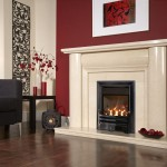 Rochester Fireplaces - Gas Fires