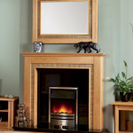 Rochester Fireplaces - Fireplace Wood Surround