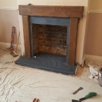 stove in chimney surround 3